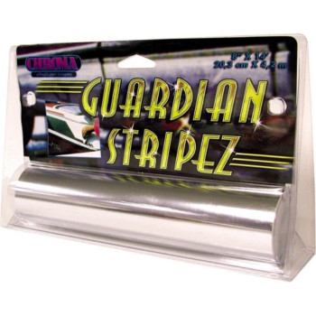 Chrome Guardian Stripe