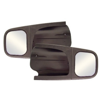 CIPA 11500 Ford Custom Pair Towing Mirrors