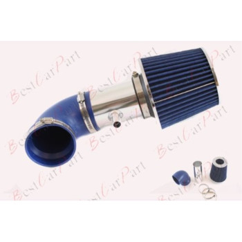 05 06 Sebring 2.7 V6 Short ram Air Intake + Blue Filter SRDG12B