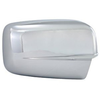 Coast To Coast CCIMC67443 Full Chrome Mirror Cover Kit Without Turn Signal - Pack Of 2