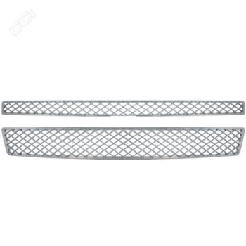 Coast To Coast IWCGI33X High Impact Triple Chrome Plated ABS Grille Overlay
