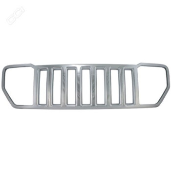 Coast To Coast IWCGI55 High Impact Triple Chrome Plated ABS Grille Overlay
