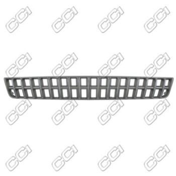 Coast To Coast IWCGI83 High Impact Triple Chrome Plated ABS Grille Overlay