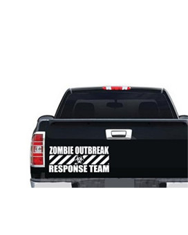 Decals  Bumper StickersBuy Decals  Bumper Stickers Online At - Truck decals for back window   online purchasing