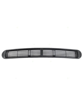 Genuine GM 15046436 Windshield Defroster Nozzle Grille