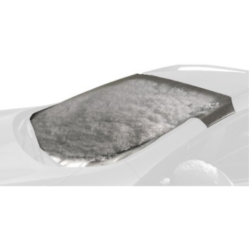Intro-Tech HD-43-S Windshield Snow Shade