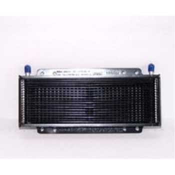 Long Tru-Cool LPD Transmission Oil Cooler 4451 11,500 GVW