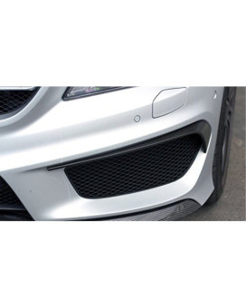 Genuine Mercedes CLA AMG Air Dam Spoiler set.
