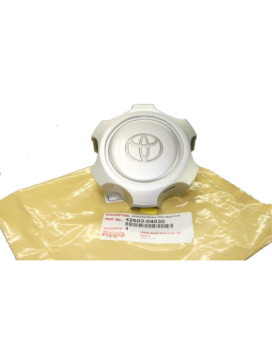 Toyota Genuine Parts 42603-04030 Wheel Center Cap