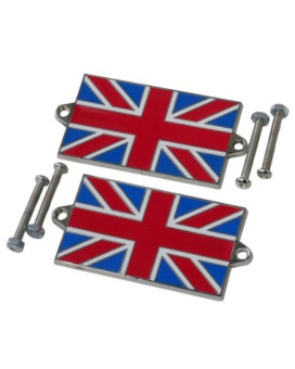 Union Jack Body Bages - Pair