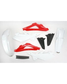 UFO Plastics Complete Body Kit Replacement for Husqvarna TC 4T 07