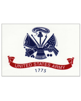 U.S. Army Flag Decal