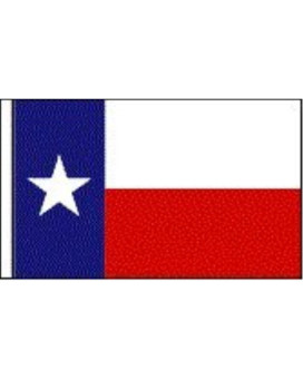 New Texas Replacement Safety Flag for ATV or Bicycle. (see description regarding pricing and shipping)