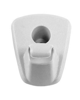 Sun Visor Retainer Clip Replacement for Chrysler Dodge 1EJ51DW1AA