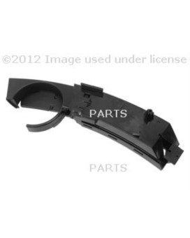 BMW Genuine Cup Holder for Left / Driver Side, Black Color, Z4 (From 2002 - 2008) No Faceplate