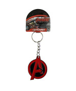 C&D Visionary Avengers Age of Ultron Movie 2 Icon Metal Keychain