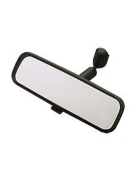 """CRL 12"""" Wide Replacement Interior Rear View Mirror"""
