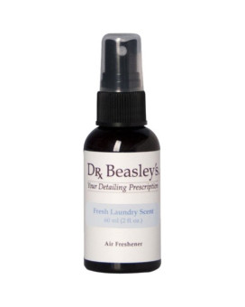 Dr. Beasley's F46D02 Fresh Laundry Scent - 2 oz.