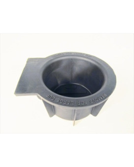 Rubber Cup Holder Insert OEM NEW