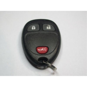 Genuine GM 22936099 Remote Control Door Lock Transmitter