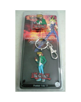 YuGiOh Exodia Pin and Keychain