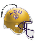 NCAA Louisiana State Air Freshener (3 Pack), One Size, One Color