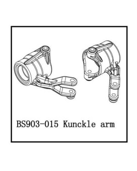 Redcat Racing Avalanche Screw Pack