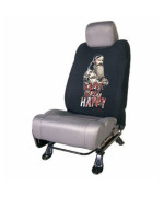 Duck Dynasty Seat Sleeve (Seat Cover) - Happy Happy Happy