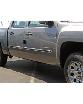 "TFP 10222UBI 43.5"" Length Door Guard"