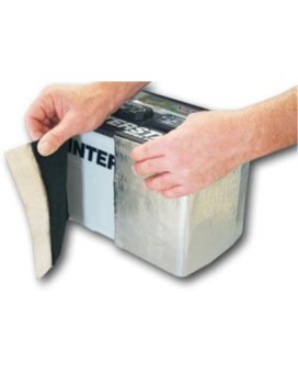 "Thermo-Tec BATTERY HEAT BARRIER KIT 40"" X 8"""