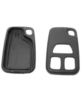 URO Parts 9166199 Keyless Remote Outer Casing