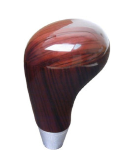 URO Parts SK-202Z Zebrano Wood Shift Knob