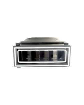 Vintage Air 49056-VUL Chrome Dash Vent