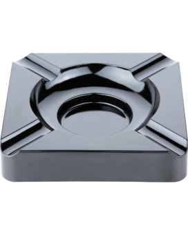 Visol Cristobal Fire-Resistant Resin Cigar Ashtray - VASH501