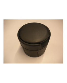 VOLKSWAGEN ASHTRAY BLACK