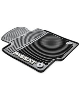 Vw Passat Monster Mat Round