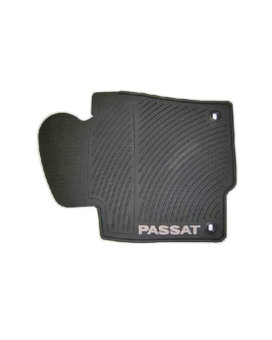 Vw Passat Monster Mat Oval