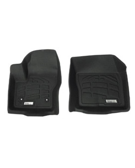 Wade 72-110060 Sure-Fit Front Floor Mat