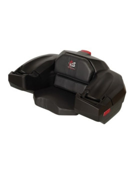 Wes Standard Storage Box And Seat Black