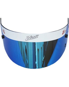 Zamp HASZ15BL FSA-2 Blue Helmet Shield