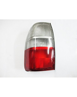 Rear Tail Light Lamp Left for Mitsubishi L200 Strada Fits Year 1995-2005 4wd Clear-red Color