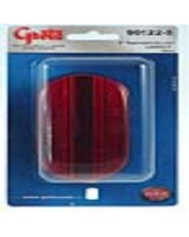 Grote 90122-5 Red Lens