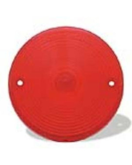 Grote 91482 Lens Red