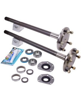 Omix-Ada 16530.20 One Piece Axle Conversion Kit