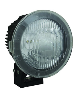 Vision X Lighting 9888453 Cannon Clear 6.7
