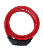 The Club UTL901 Flexible Woven Steel Cable Lock