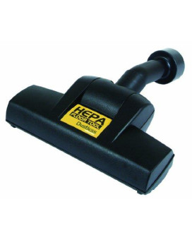 Dustless Technologies 13241 Turbo Carpet Head