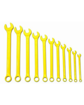 williams ws-1171ysc 11-piece yellow super combo combination wrench set