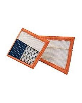 wix 42468 air filter, pack of 1