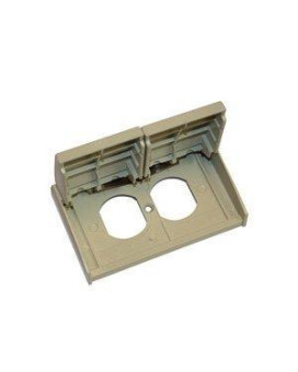 winegard (wb-1110) duplex receptacle cover